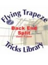 TSNY Flying Trapeze Tricks Library